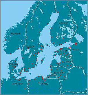 How we see the Baltic Sea
